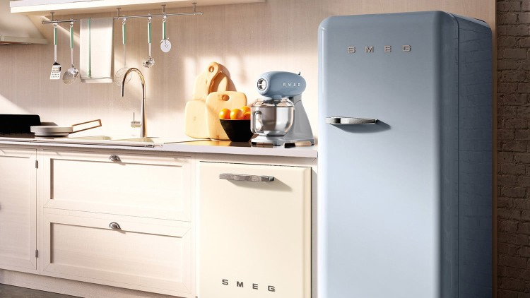 SMEG Kitchen