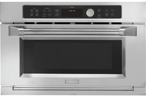 Advantium oven