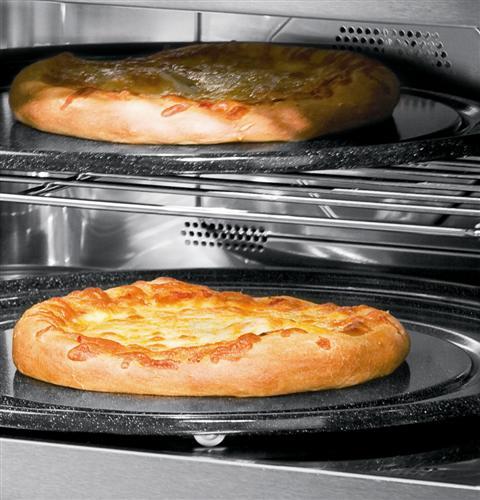 Advantium Pizza