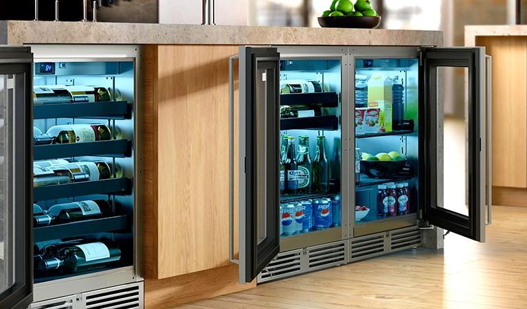 Undercounter Refrigeration