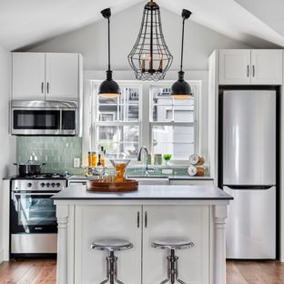 Making the Grade: Apartment Grade Appliances